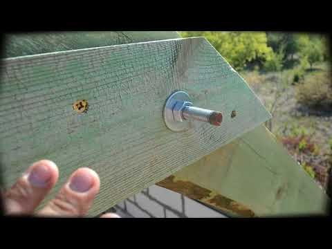 Стропильная система узлы двускатной крыши