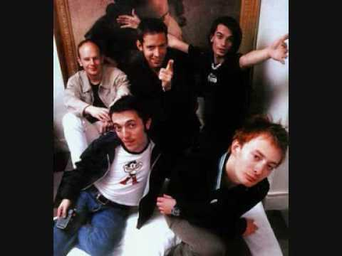 Radiohead/On A Friday - Stop Whispering (Early)