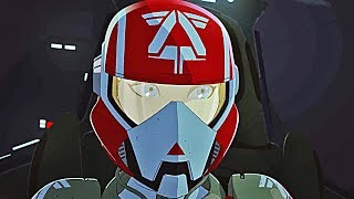 Star Wars Resistance - The Aces & Team Fireball | official trailer (2018)