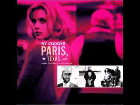 Ry Cooder - Houston in two seconds