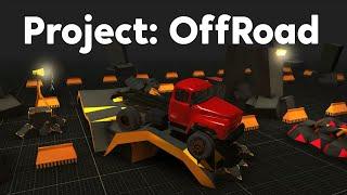 Project: OffRoad - Обзор на андроид #94
