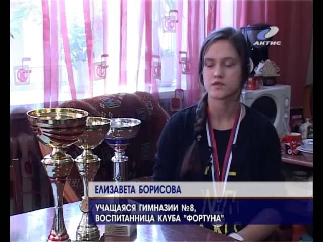 Второе место на всероссийских соревнованиях заняли юные спасатели Ангарска