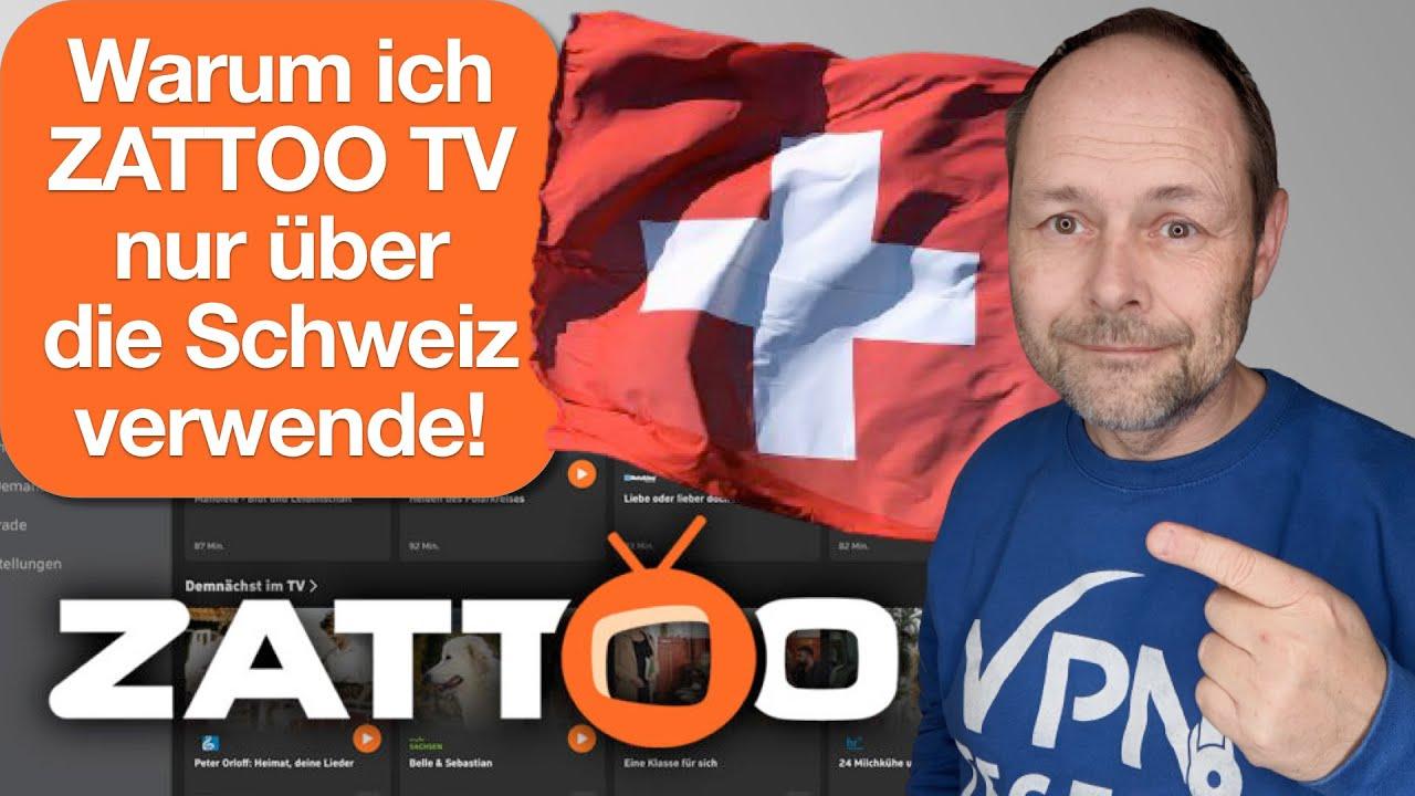 Anleitung & Hilfe: Deutschsprachige TV Sender 🇨🇭🇦🇹🇩🇪 auch im Ausland sehen können! 2