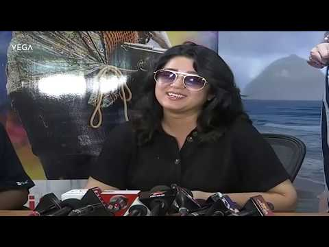 iSmart Shankar Movie Success Meet || Ram Pothineni , Nidhhi Agerwal, Nabha Natesh