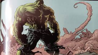 The Marvel Art Of Mike Deodato Jr.! Part #5