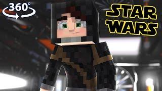 Star Wars: Rogue One - 360° Minecraft Video (Star Wars Minecraft Roleplay)