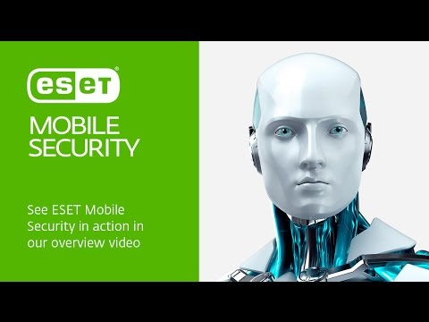 Video of Mobile Security & Antivirus