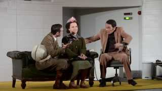 preview picture of video 'My Fair Lady, Theater Baden-Baden 2013'