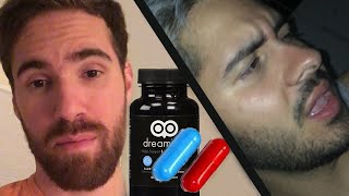 We Took Lucid Dreaming Pills For A Week