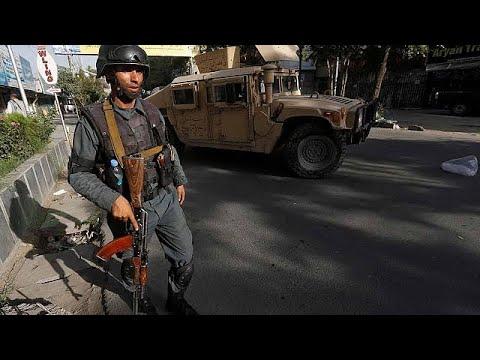 Αφγανιστάν: Επίθεση αυτοκτονίας κατά δυνάμεων του ΝΑΤΟ
