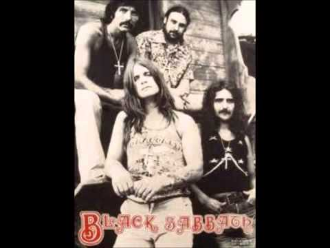Black Sabbath Snowblind   YouTube