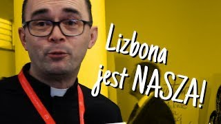 Szykujemy się na Lizbonę!