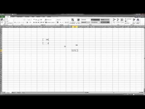 Free Excel Online Course - Part 7 - YouTube