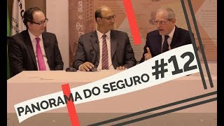 A RELAÇÃO DO SEGURO E A CONSTRUÇÃO CIVIL - PANORAMA DO SEGURO - Ep. 12