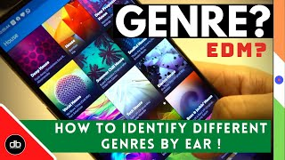 WHAT IS A MUSIC GENRE? HOW TO IDENTIFY MUSIC GENRE? DIFFERENCES BETWEEN THE MUSIC GENRES | EXPLAINED