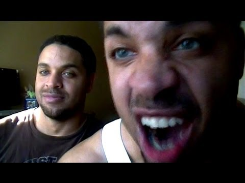 TMW: Staying Safe in the Gym Story @hodgetwins