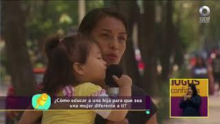 Diálogos en confianza (Familia) - Madre e hija, ¿amigas o enemigas?