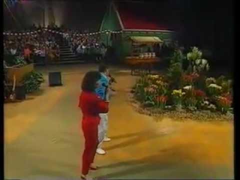 BZN in Naaldwijk - deel 1, 1987 - Live