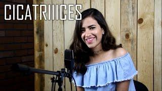 Cicatriiices - Regulo Caro (cover) Natalia Aguilar