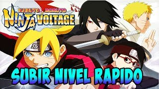 EMPIEZA EL EVENTO NAVIDEÑO - Grandes recompensas! - Naruto X Boruto