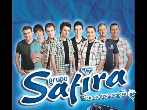 Sorriso Maroto - Grupo Safira