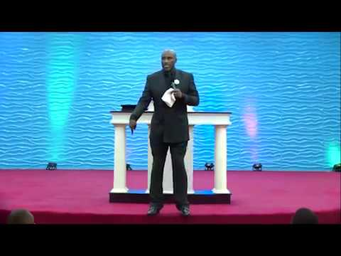 Rev Yomi Kasali: Tithes, Pastor's and Prophet's Offering