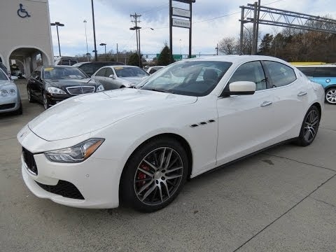Maserati 0 60 >> Maserati 0 60 Times Auto Magazine