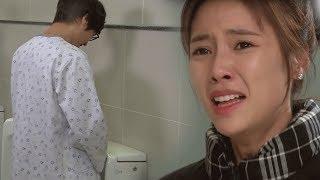 """Chi Hun bị thương """"chổ hiểm"""", Chung Um khóc hết nước mắt vì tưởng mình làm mất đời trai của Chi Hun"""