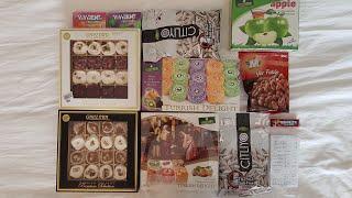Сувениры за 100 лир из Migros