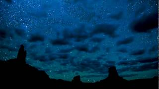 Valley of the Gods Timelapse