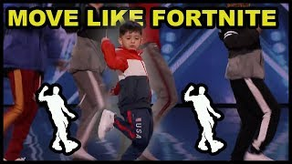 """Top 5 """"UNBELIEVABLE Dance Groups"""" EVER On America"""