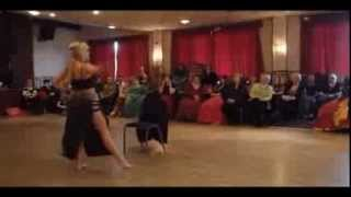 Awesome Whip Dance - Danzig - Little Whip