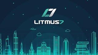 2D Motion Graphics Explainer Video - Litmus 7