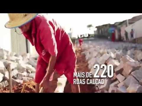 Vídeo: Insfraestrutura