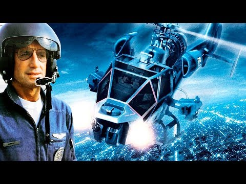 Blue Thunder (1983) - The Best Movie You Never Saw