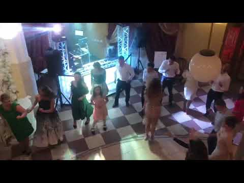 Dj Dancer та ведучии' Valera Pirogov, відео 7
