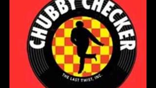 Chubby Checker-medley