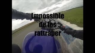 Circuit de Bresse hornet 600