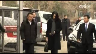 VTC14_Con gái tổng giám đốc Korean Air phải ra hầu tòa
