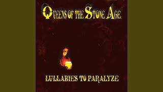 Queens Of The Stone Age - Broken Box (Audio)
