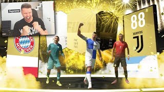 FIFA 19: IN JEDEM PACK 1 WALKOUT 🔥🔥