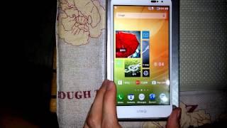 國內手機代購Pantech VEGA A880 影片介紹