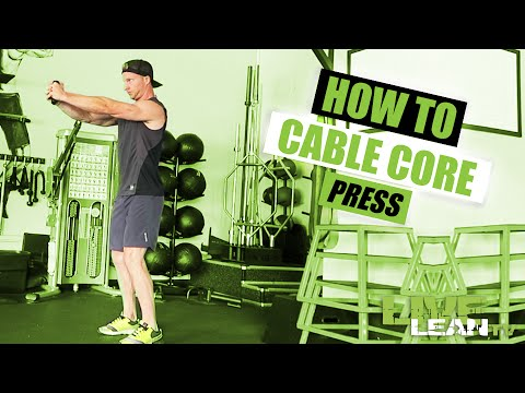 Cable Core Press