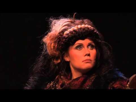 Bande annonce de spectacle Merlin proposé au Théâtre des Variétés