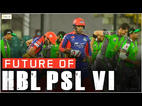 Former Pakistan cricketers talk about the future of PSL 6