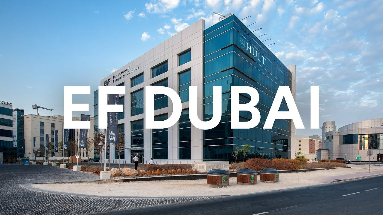 EF Dubai – New Campus