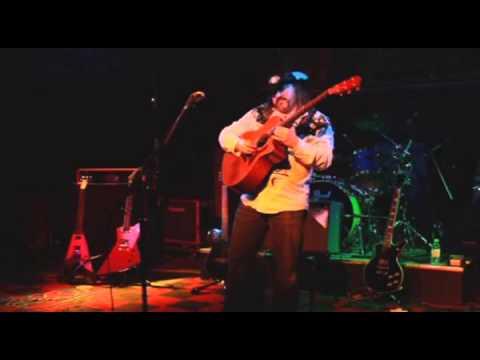 Seppuku - Chris Dunnett (from World Class Song Writers Live)