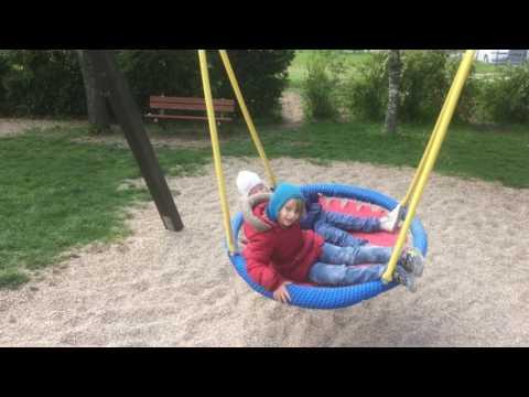 Klettergerüst Mit Nestschaukel : Nestschaukel günstig kaufen ab u ac im preisvergleich preis