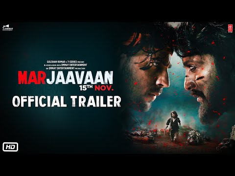 Marjaavaan (2019) Film Details by Bollywood Product