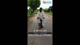 6 years after Knee Replacement Surgery Review | Dr. Shailendra Patil